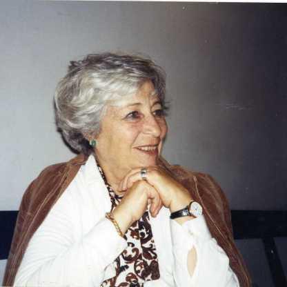 תל אביב, אסתר דר במצלמה חדשה, 1991
