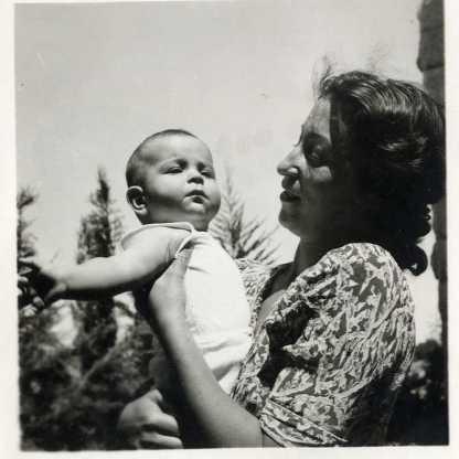 עם גדעון 1946