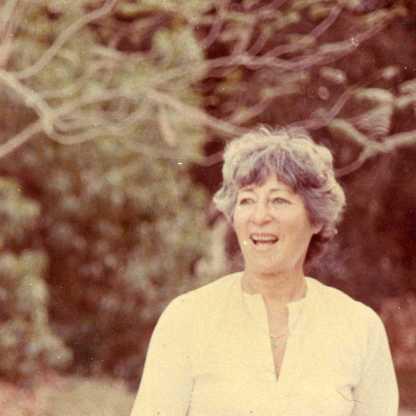 אצל אסתר ורון, שנות השמונים
