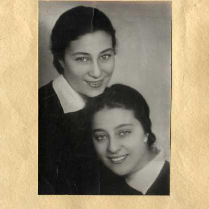 תאומות, בית ספר תיכון, וילנה